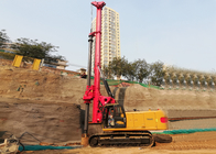 Compact Hydraulic Drilling Rig Geological Drilling Rig Simple Operation